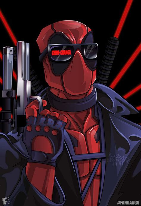 Topeng Deadpool Mask Dead Pool Antihero Xmen X 1 exclusive deadpool artwork fandango