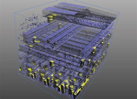 integrated circuit sem image integrated circuit sem image 28 images failure analysis services integrated circuits ic