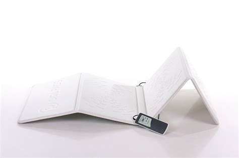 Pulsed Electromagnetic Field Therapy Mat by Omi Pads Pulsed Electromagnetic Field Therapy
