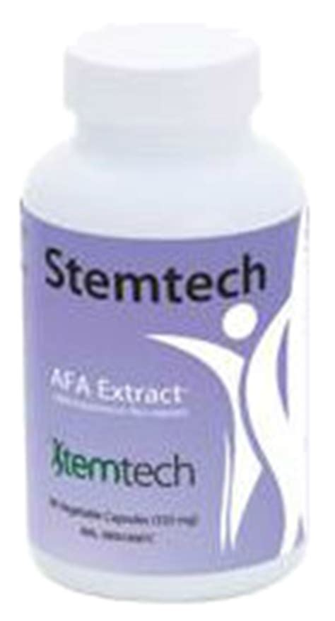 Stemtech Afa Extract 1 stemtech afa extract singapore back2youth