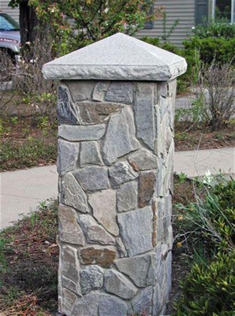 granite light posts massachusetts 8 best images about pillars posts on