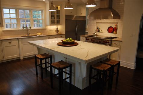 Kitchens With Islands 22 Best Kitchen Island Ideas