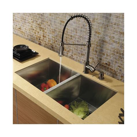 kitchen sink black friday sale faucet com vg15017 in stainless steel by vigo