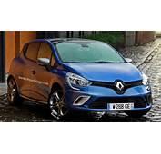 Renault Clio 2017  Une Proposition Coh&233rente