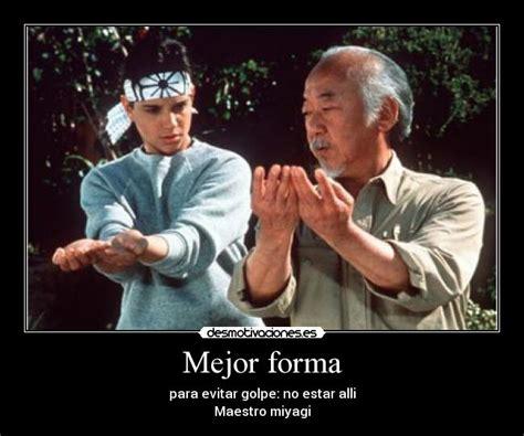 imagenes motivadoras de karate mejor forma desmotivaciones