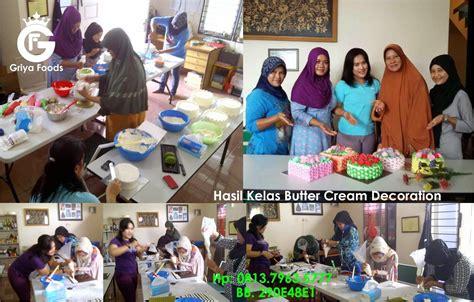 cara membuat obat bius dengan daun kecubung kegiatan kursus butter cream decoration di griya foods