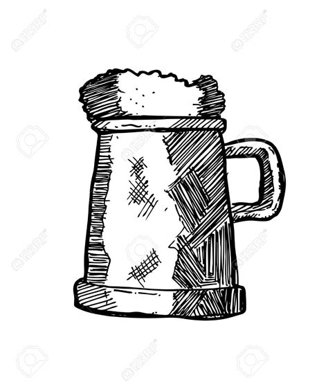 beer cartoon black and 100 beer cartoon black and white brewery black and
