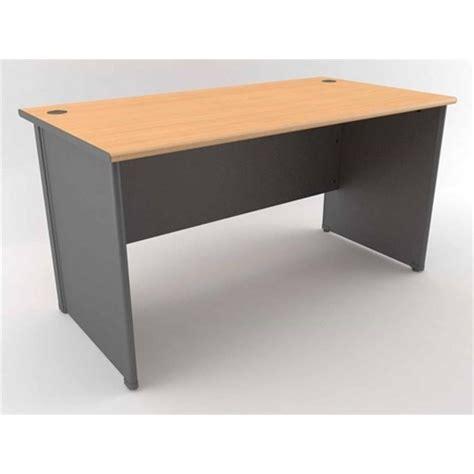 meja kerja meja kantor uno jual meja kantor utama uno classic 150cm murah harga