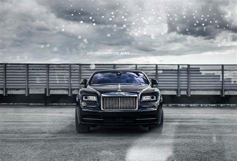 rolls royce wraith modified gallery drake s black on black rolls royce wraith