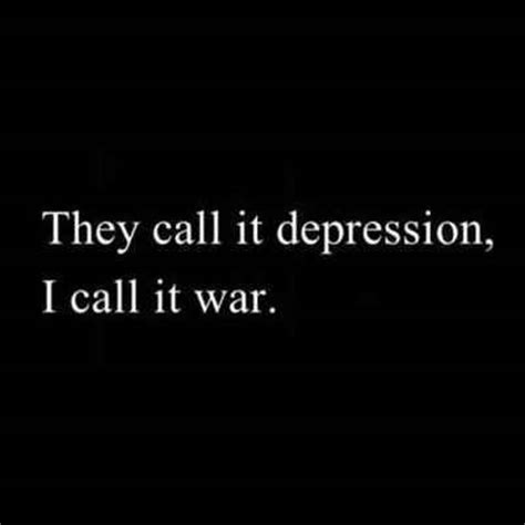 black depression black and white quotes about depression quotesgram