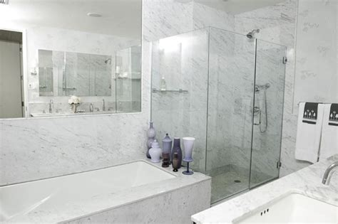 nyc bathroom design modern chic bathroom interior design ideas sara gilbane