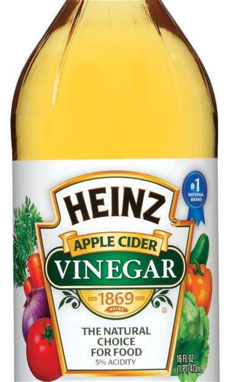 Apple Cider Vinegar Shelf by Bee Vintage Honey Apple Cider Vinegar Sugar Scrub For
