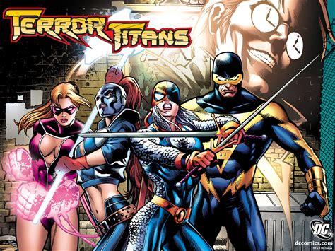 dc comics terror dc comics wallpaper 4206786 fanpop