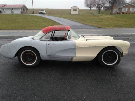 corvette project cars for sale on ebay autos post
