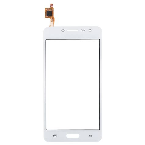 Samsung J2 Prime White replacement for samsung galaxy j2 prime g532 touch screen digitizer assembly white alex nld