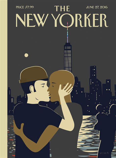 New Yorked by 2016 06 27 The New Yorker