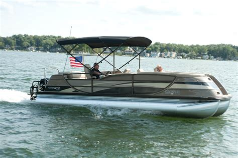 harris flotebote bimini top research 2012 harris flotebote crowne 250 on iboats