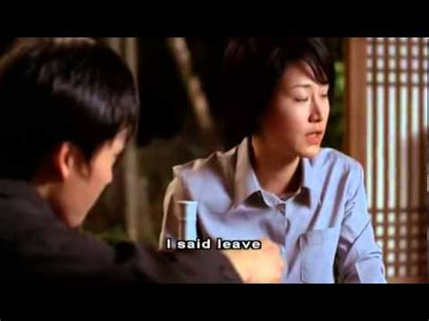 always only you korean trailer with eng subtitle subtitle x korean my is a gangster