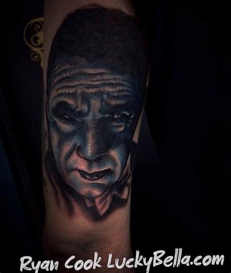 tattoo shops in little rock bela lugosi as dracula portrait by cook of