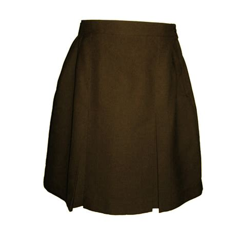 gumley skirt from the schoolwear specialists