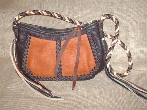 Handmade Leather Shoulder Bag - leather shoulder bags custom designed for you handmade