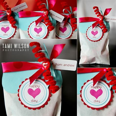 valentines gift bags valentines day gift bags valentines day