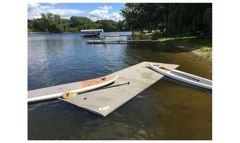 boat float foam lake float foam water mat groupon