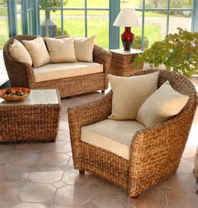 Wicker Dining Room Chairs Indoor cane conservatory furniture laluna sofa cane sofa candle