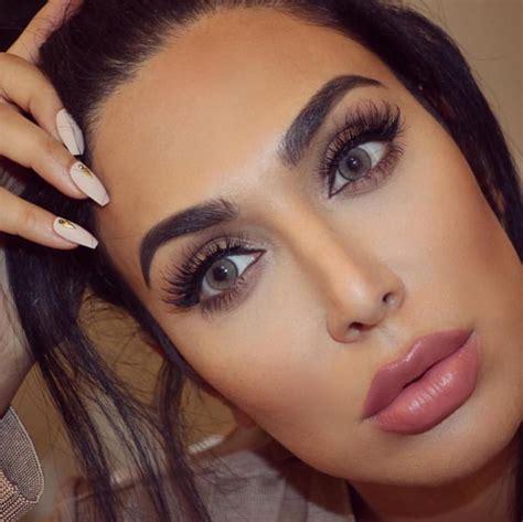 Eyeliner Huda skin huda makeup and how to