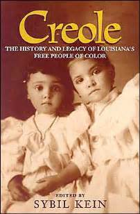 what is creole sociological images