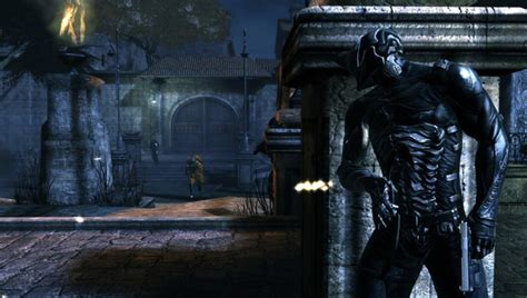 Bd Ps3 Sector Darksector sector xbox 360 ps3 review darkzero