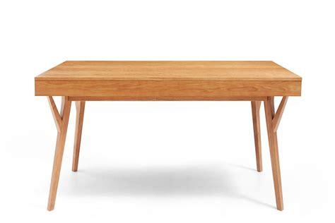table bureau design bureau design scandinave en bois et convertible emme