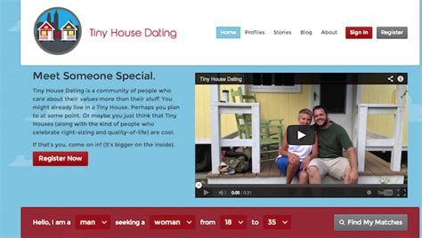 tiny house dating part 2 we didn t see that coming