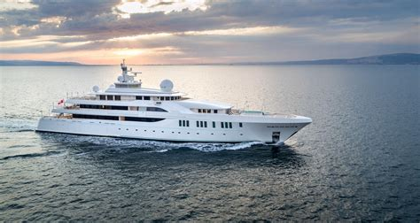 yacht used 2018 custom yachtley power boat for sale www yachtworld