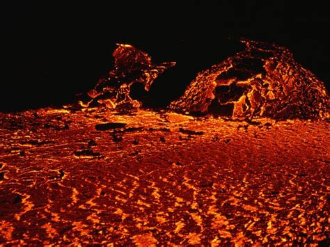 About Lava Lava Photos Rock Pictures Volcano Photos Gallery