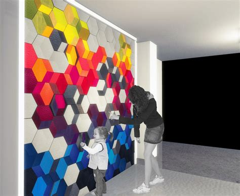 interactive interior design signature floorconcept interactive wall installation estrela portfolio the loop
