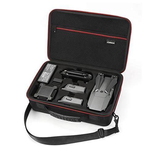 rlsoco carrying bag case  dji mavic pro platinum