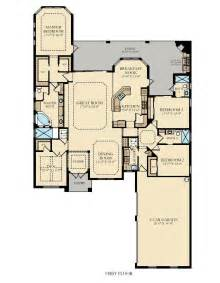 lennar homes floor plans florida bougainvillea new home plan in fiddler s creek estate