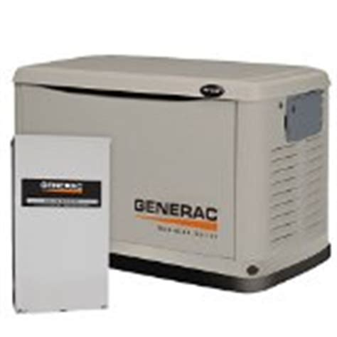 home generator reviews the best whole house generators
