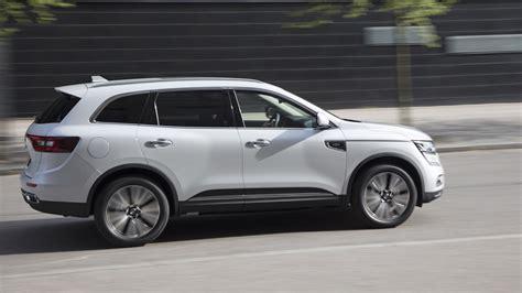 renault koleos renault koleos 2017 review car magazine