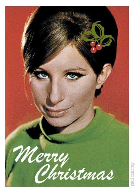 barbra streisand xmas album 49 best a barbra streisand christmas images on pinterest