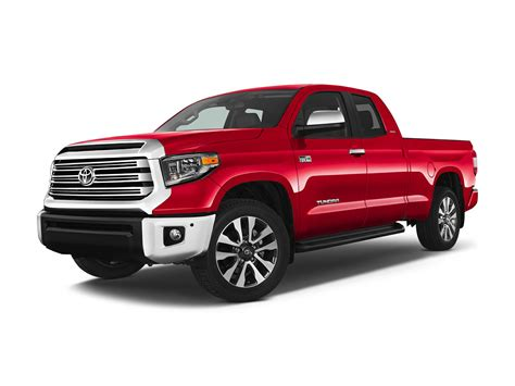 toyota tundra 2018 toyota tundra price photos reviews safety