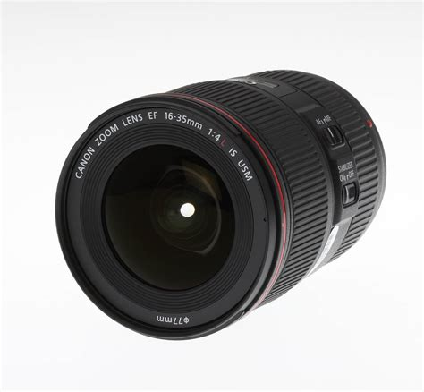 Lensa Wide Canon Ef 16 35mm F 4l Is Usm canon ef 16 35mm f 4l is usm review
