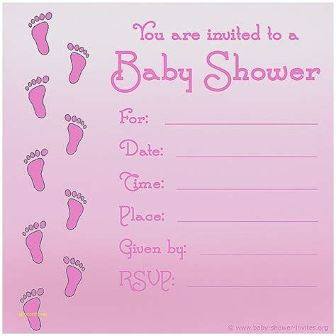 baby shower invitation awesome baby shower invitations