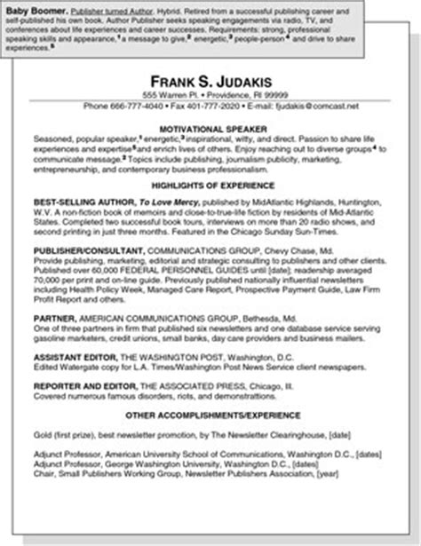 Retired Resume by Resume For Retired Person Sle