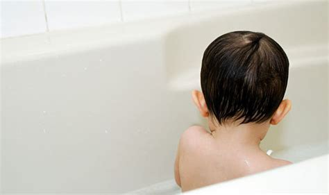 babysitter in bathtub babysitter burned 2 year old in scalding hot water