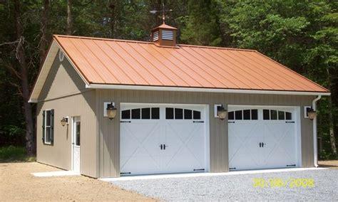 menards pole barn packages metal pole barn garage