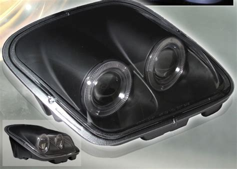 c5 corvette fixed headlights c5 corvette 1997 2004 fixed c5 r style headlight pair