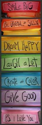 quotes on colours and happiness positive words pictures photos and images for facebook
