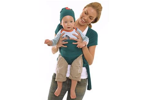 fascia porta beb 232 babywrap
